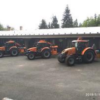Školení firmy MTM v Hospůdce Na Kasárnách v Moravském krasu