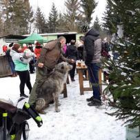 Malá ochutnávka Silvestra 2019 v Hospůdce Na Kasárnách Moravský kras