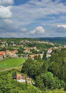 Město Boskovice
