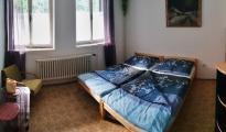 Ubytování Moravský kras Veselice Hospůdka Na Kasárnách
